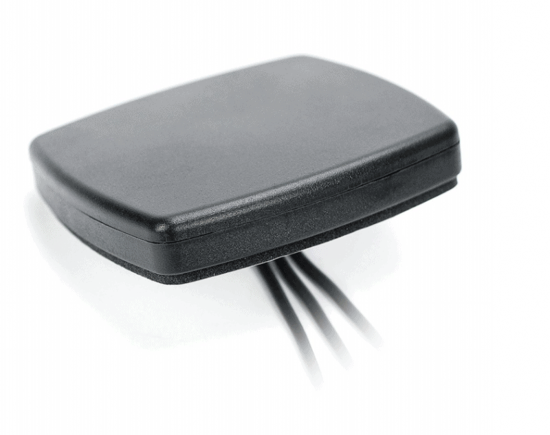 2J6050BGF CELLULAR/LTE, 2.4/5.0 GHz ISM and GNSS Screw Mount