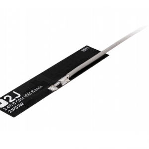 2JF0102P 2.4 / 5.0GHz ISM Flexible Polymer