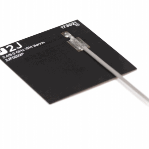 2JF0202P 2.4 / 5.0GHz ISM Flexible Polymer