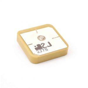 2JCP1840101Ga Antenna GPS/GLONASS/Galileo 1575-1606 MHz High Gain Ceramic Antenna