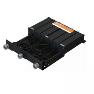 6-Cavity UHF 450 MHz Duplexer