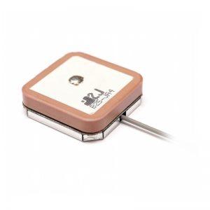 2JM0601GF Antenna GPS/GLONASS/Galileo Pre-Filter Low Noise 14 dB Gain Antenna