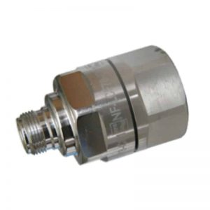 7/8″ Cable Connector N Female, OMNIFIT standard for copper + aluminium cables
