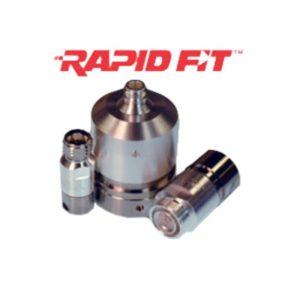 3/8″ Cable Connector N male OMNI FIT premium for Copper & Aluminium cable